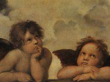 Le due facce dell'amore: Eros e Agape