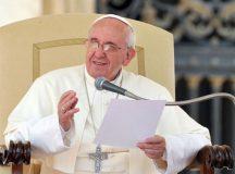 Udienza di Papa Francesco alla Delegazione del Forum delle Associazioni Familiari