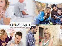 Programma Retrouvaille a San Fidenzio (Novaglie – VR)