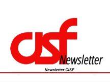 Newsletter del CISF