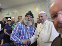 Viaggio Apostolico del Santo Padre in Irlanda per il IX Incontro Mondiale delle Famiglie