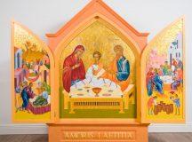 """""""…Devo Essere nelle cose del Padre mio"""" (dal testo greco)  Per essere famiglie libere nel Padre…. Festa della Santa Famiglia di Gesù, Maria e Giuseppe"""