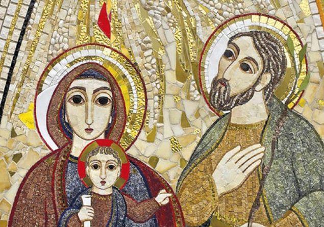 Cammino di Preghiera nelle case, chiese domestiche in questa Quaresima 2020