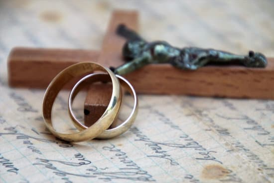 Benedizione degli sposi